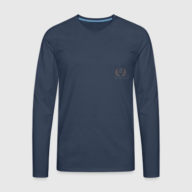 True Thoughts - Men's Premium Longsleeve Shirt