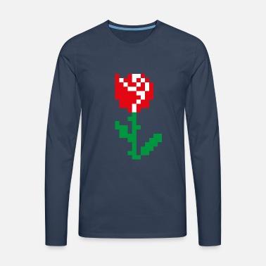 4921264d8b Men s Premium Longsleeve Shirt