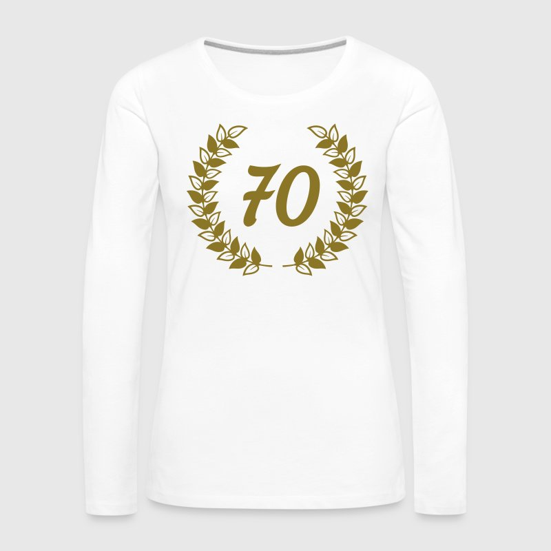 seventieth 70 70th birthday by zombie pinguin spreadshirt