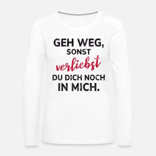 Witziges Anti Liebe Valentinstag Spruche Geschenk Frauen Premium