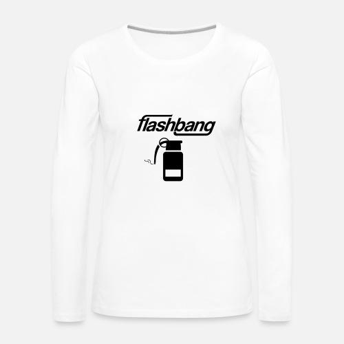 flash bang log 25kr donation by flashbangpod spreadshirt