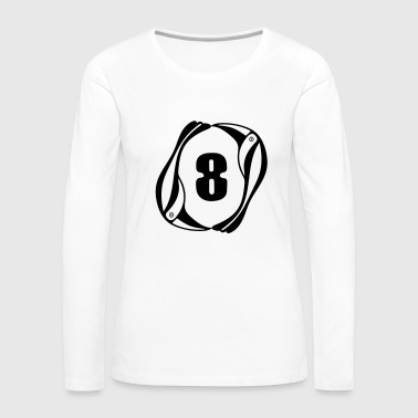 birthday - Women's Premium Longsleeve Shirt