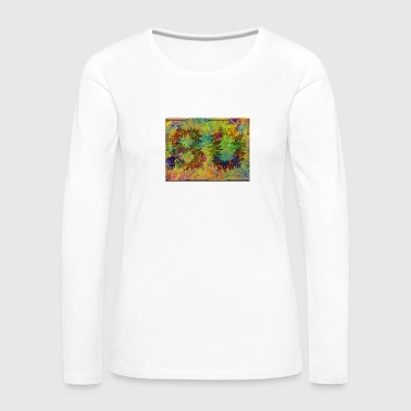80th birthday - Women's Premium Longsleeve Shirt