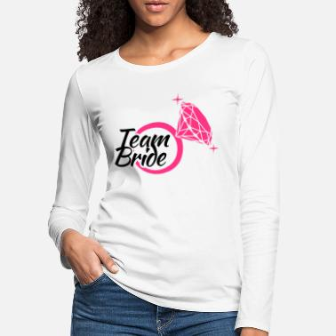 Hen Night hen night - Women's Premium Longsleeve Shirt
