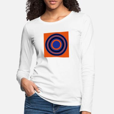 Ring Rings - Rings - Women's Premium Longsleeve Shirt