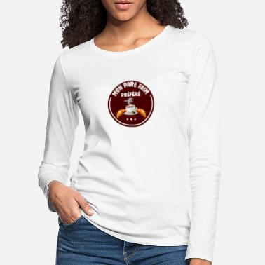 Smell My Cheese MY FAVORITE HUNGER! - Women's Premium Longsleeve Shirt