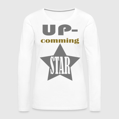 Next Star - Women's Premium Longsleeve Shirt