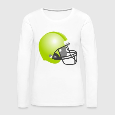 football - Women's Premium Longsleeve Shirt
