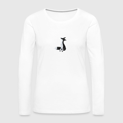 fox - Women's Premium Longsleeve Shirt
