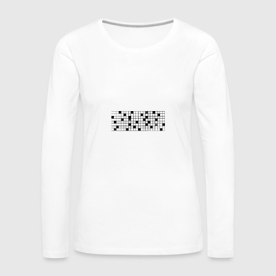 Crush - Women's Premium Longsleeve Shirt