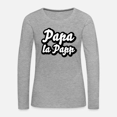 suchbegriff 39 pappe 39 langarmshirts online bestellen spreadshirt. Black Bedroom Furniture Sets. Home Design Ideas