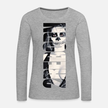 Up Hot sexy Fashion Pin-Up Girl Dead Zombie 2reborn - Frauen Premium Langarmshirt