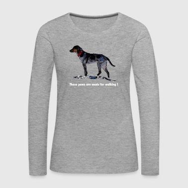 Shop Animal Welfare Long Sleeve Shirts Online Spreadshirt