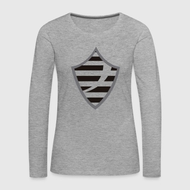shield - Women's Premium Longsleeve Shirt