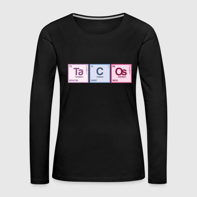 Elementos de la tabla peridica ta c os por sg design spreadshirt urtaz Images