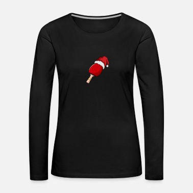 Table Tennis Table Tennis Christmas Happy Christmas Gift - Women's Premium Longsleeve Shirt