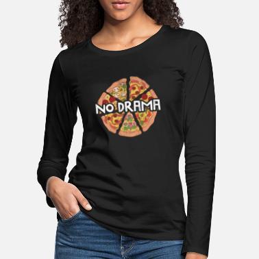 a933d4ee3 Tops Pizza Letters Print T shirt Cute Cake Short - Women's Premium.  Women's Premium Longsleeve Shirt