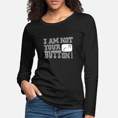 Laptop Computer freak - Women's Premium Longsleeve Shirt