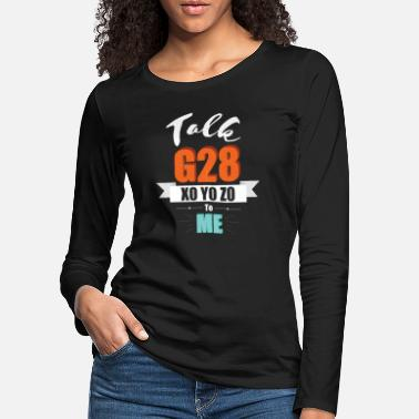 Cad Addicted to 3D printing. Addicted to 3d printing - Women's Premium Longsleeve Shirt