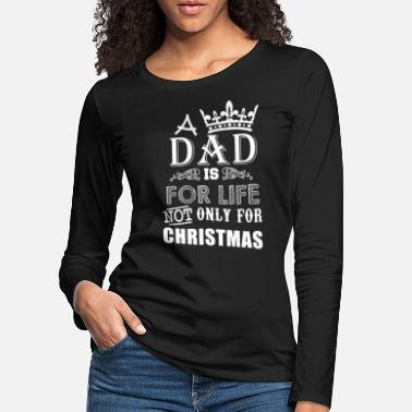 Father Christmas Father Christmas - Women's Premium Longsleeve Shirt