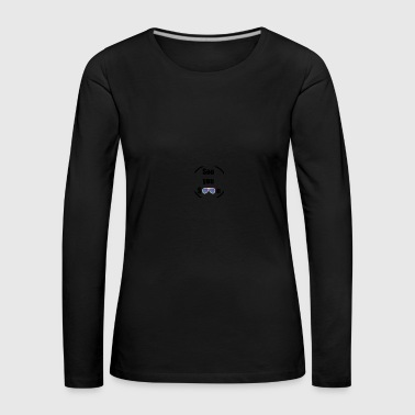 See you Soon - Frauen Premium Langarmshirt