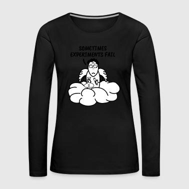 suchbegriff 39 experimentell 39 langarmshirts online bestellen spreadshirt. Black Bedroom Furniture Sets. Home Design Ideas