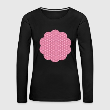 light pink - Women's Premium Longsleeve Shirt