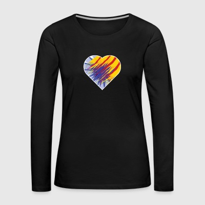 True dream - Women's Premium Longsleeve Shirt