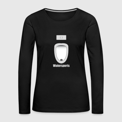 Watersports - Women's Premium Longsleeve Shirt