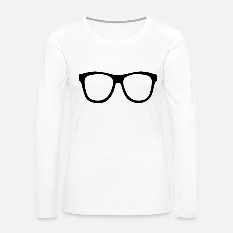 bdc92c7d679 gafas-de-montura-para-nerds-geeks-estudiantes-de-informatica-camiseta-de-manga-larga-premium- mujer.jpg