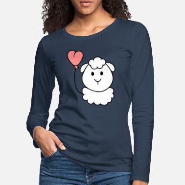 06d8f45fa Bestill Hammel Langermede T-skjorter på nett | Spreadshirt