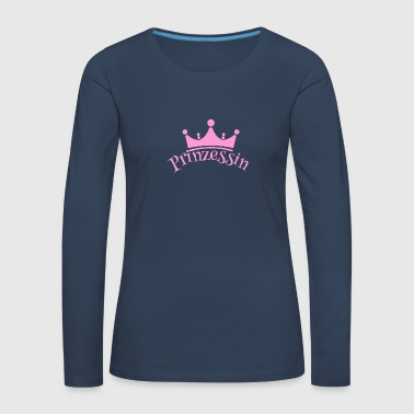 princess - Women's Premium Longsleeve Shirt