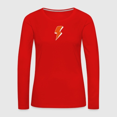 Flash - Women's Premium Longsleeve Shirt