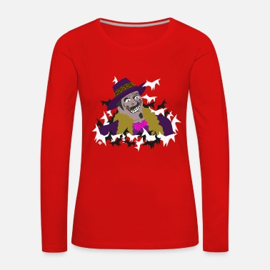 Gifts of the Gaff - Women's Premium Longsleeve Shirt