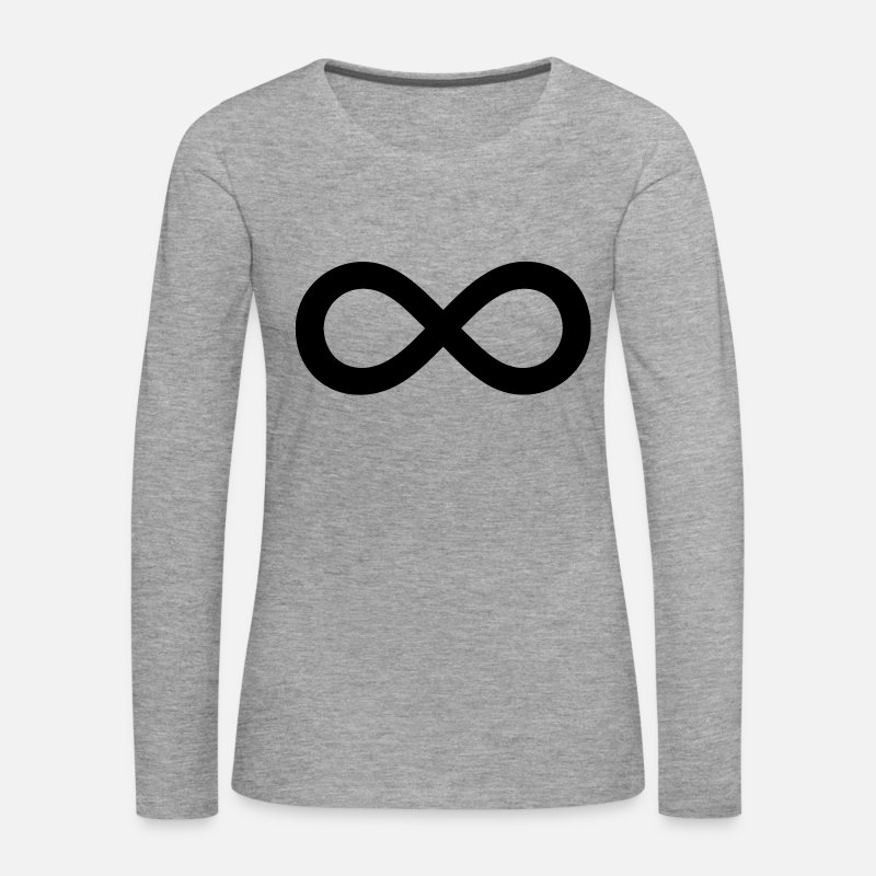 Infinity Symbol Of Infinity Math Characters By Chekkis Spreadshirt