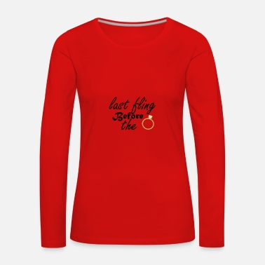 Hen Party hen party - Women's Premium Longsleeve Shirt