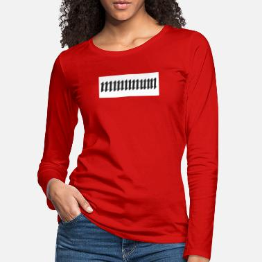 Minimum minimum - Women's Premium Longsleeve Shirt