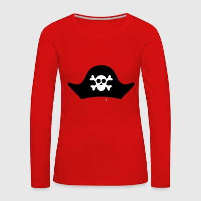 pirate - Women's Premium Longsleeve Shirt