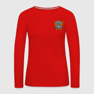 Ornament - Women's Premium Longsleeve Shirt