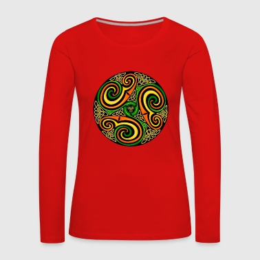 Tribal - Women's Premium Longsleeve Shirt