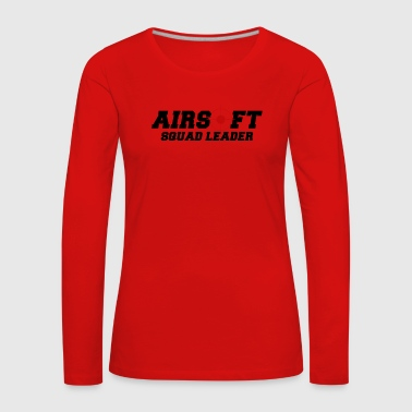airsoft - softair - Women's Premium Longsleeve Shirt