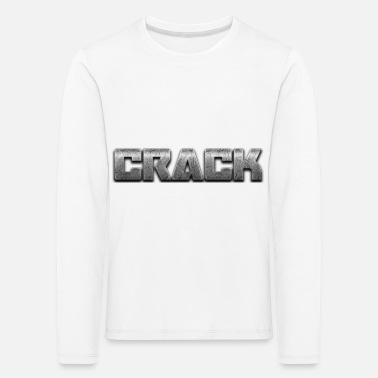 Windows crack - Kids' Premium Longsleeve Shirt