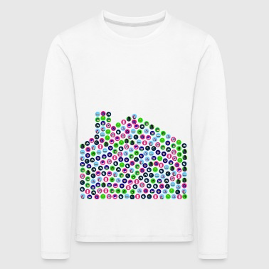 House - Kids' Premium Longsleeve Shirt