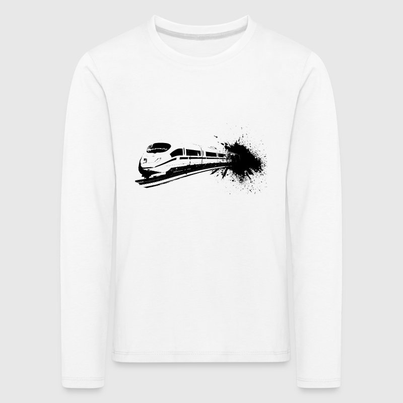 ICE - Kids' Premium Longsleeve Shirt