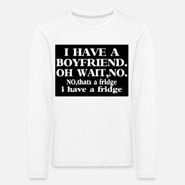 Friend Friend - Kids' Premium Longsleeve Shirt
