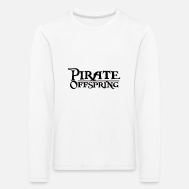 Offspring Pirates offspring - Kids' Premium Longsleeve Shirt