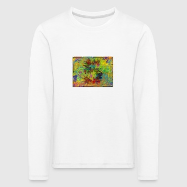 5. date of birth - Kids' Premium Longsleeve Shirt