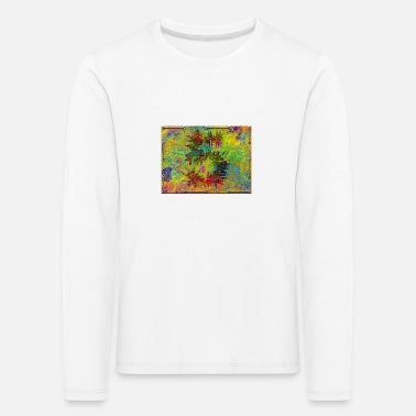 Date Of Birth 5. date of birth - Kids' Premium Longsleeve Shirt