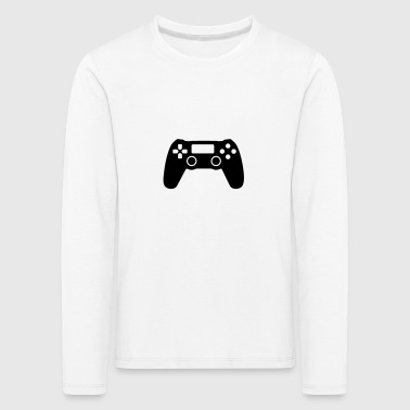 Gaming - Kids' Premium Longsleeve Shirt