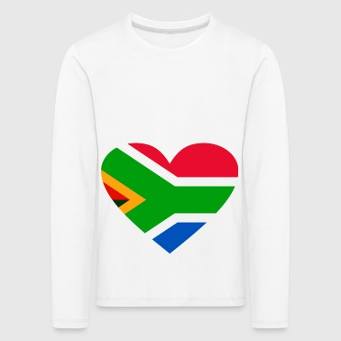 2541614 14656002 south africa - Kids' Premium Longsleeve Shirt